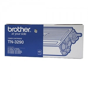 Genuine Brother TN-3290 Toner Cartridge - 8,000 pages