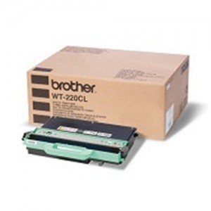 Genuine Brother WT-220 Waste Pack - 50,000 pages
