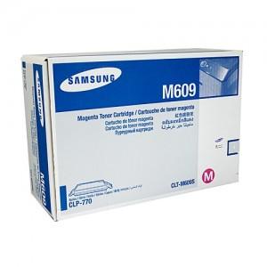 Genuine Samsung CLTM609S Magenta Toner Cartridge to suit Samsung CLP-770ND - 7,000 pages