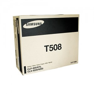 Genuine Samsung CLTT508 Transfer Belt to suit CLP620ND / CLP775ND - Approx 50,000 pages