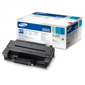 Genuine Samsung MLTD205S Toner to suit ML3310ND / ML3710ND / SCX4833FD / SCX5637FR - 2,000 pages