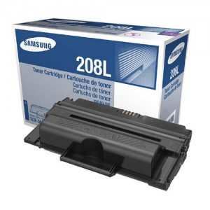 Genuine Samsung MLTD208L Toner Cartridge to suit SCX5635FN / 5835FN - 10,000 pages