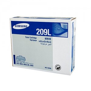 Genuine Samsung MLTD209L Toner Cartridge to suit SCX4824FN / 4828FN / 2855ND - 5,000 pages