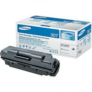 Genuine Samsung ML5010L Black Toner Cartridge (High Yield) to suit ML5010ND - 20,000 pages