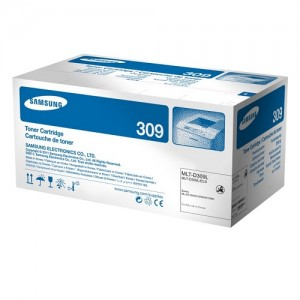 Genuine Samsung MLTD309L (High Yield) Black Toner Cartridge to suit ML5510ND - 30,000 pages