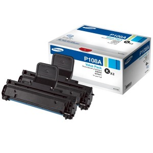 Genuine Samsung MLTP108A Toner Cartridge to suit ML1640 / 2240 - 1,500 pages