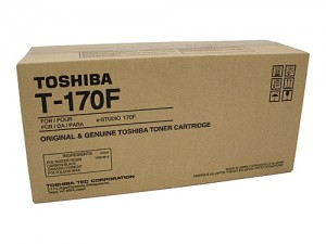 Genuine Toshiba E-Studio 170F Copier Toner - 6,000 pages