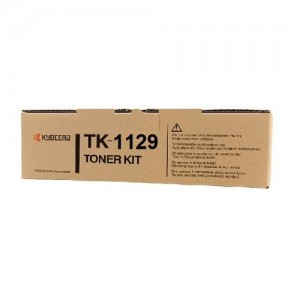 Genuine Kyocera TK1129 Toner Kit FS-1061 - 2,100 pages