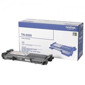 Genuine Brother TN2250 Toner Cartridge