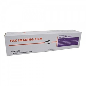 Compatible  PC402RF Fax Film 2PK - 47mtr per roll